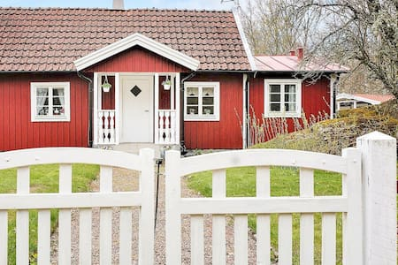 4 person holiday home in ÅLEM