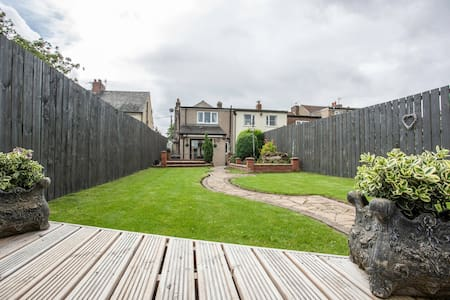 Moor Cottage: Bishop Auckland County Durham