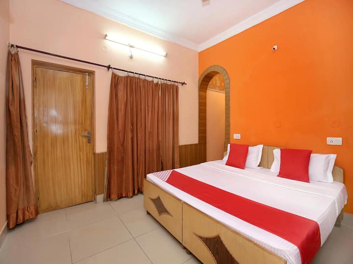 OYO - Special Discount! - Conventional 2BR Stay, Solan