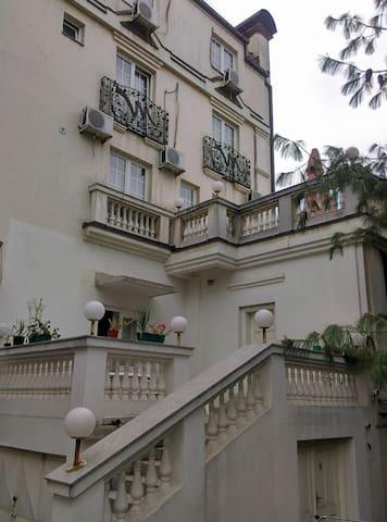 Vila Grinka Zaječar apartments and rooms
