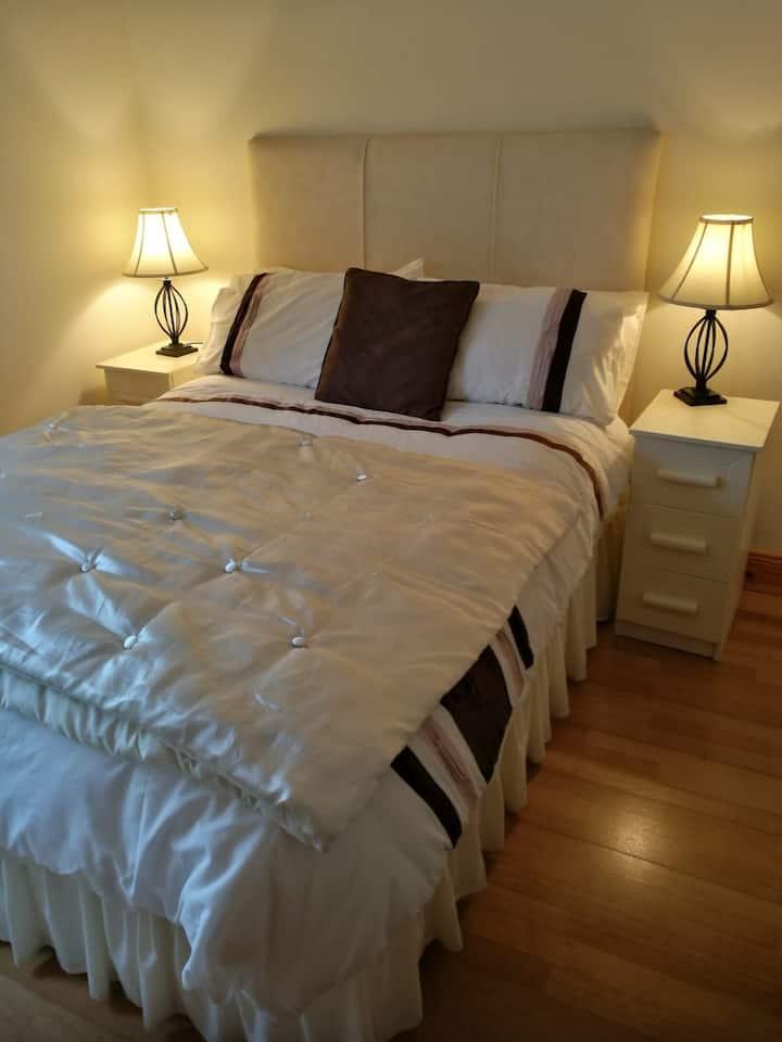 Private rooms great location in Sligo. Wifi