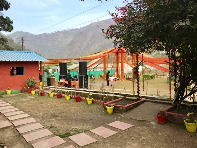 Jungle Lore Camp Resort and Retreat