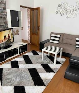 Cosy apartment in the heart of Petrosani