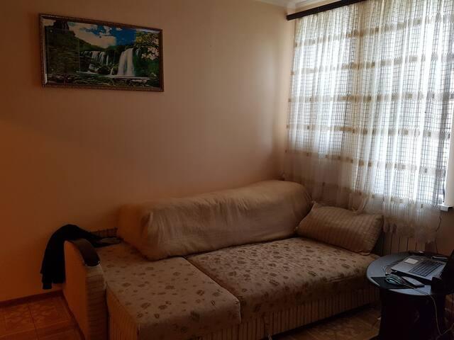 Квартира в гостепреимной Кинешме