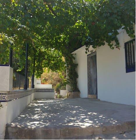 Casa La Parreta
