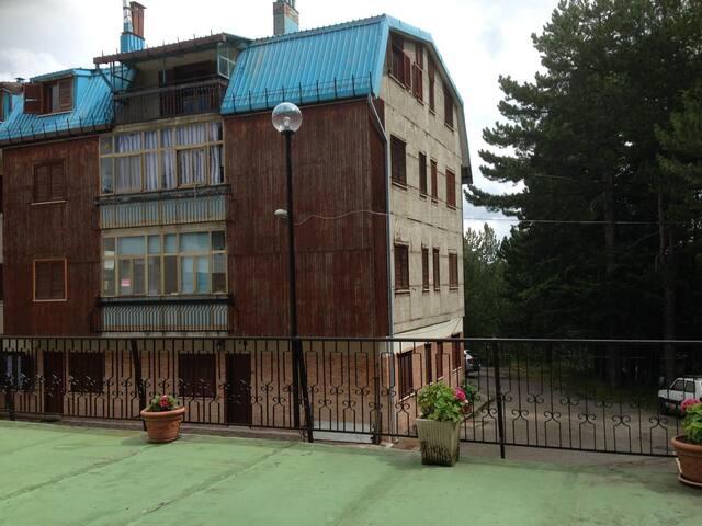 Abeti Apartment