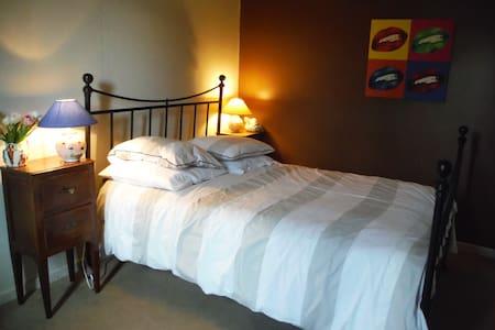 1 chambre près du centre historique - Vannes