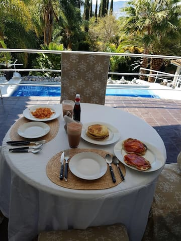 Para un escape de fin de semana !! - Chapala - House