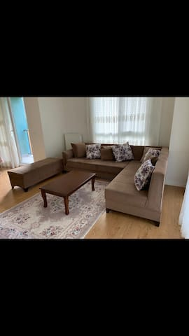 Special apartment w/tview and services facilities