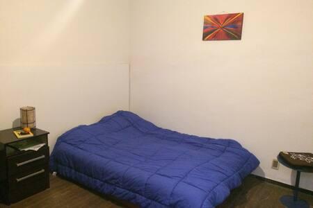 Apartamento céntrico en Montevideo - Montevideo