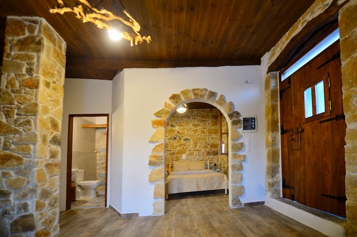 Stone traditional house - Marediana - Apartment
