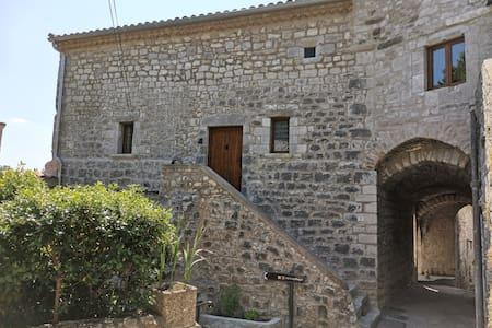 Maison du Troubadour