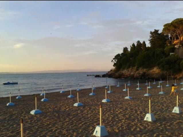 Spiaggia del Pozzarello