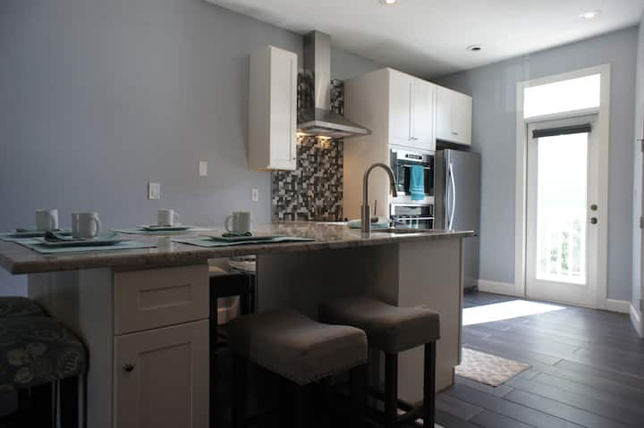 2 Bed Townhome Thornton Park Downtown Orlando