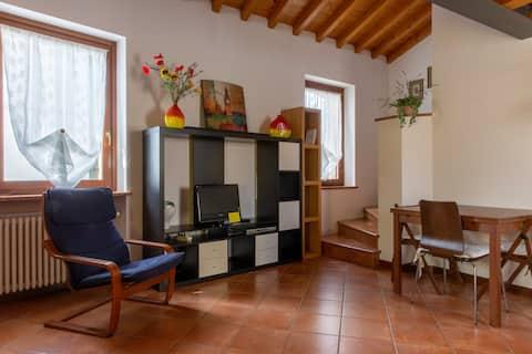 Romantyczne wakacje w Weronie i jeziorze Garda