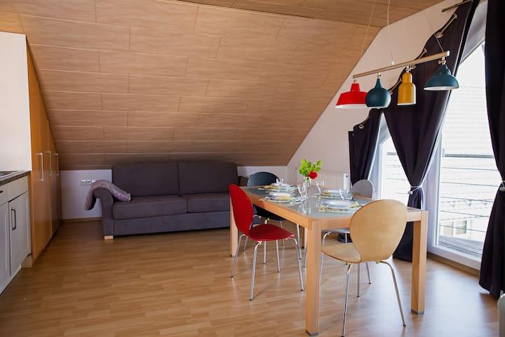 Moor Apartment 4