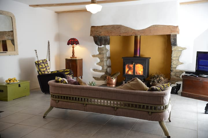 Perfect base in central Brittany to explore