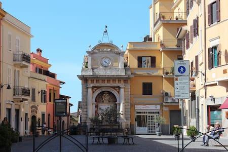 Casa Aurelio - Cerveteri