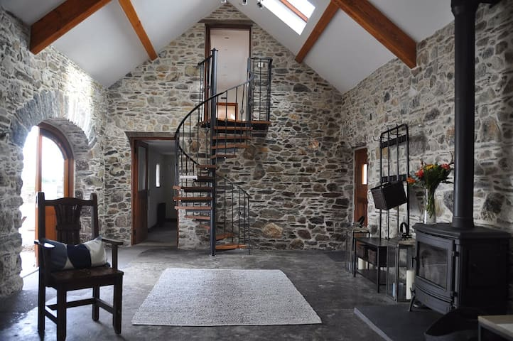 Ragula House, Tranquility awaits in Wexford