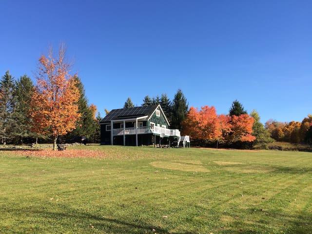 Beautiful Catskills Escape, Mountain Views