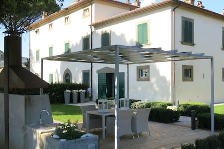 Villa del Cardinale - La Dogana