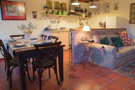Belu's Home - Niao - Casa