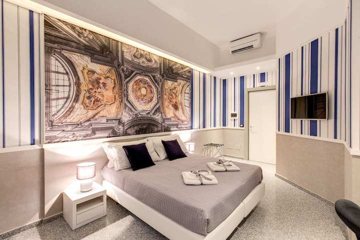 Liberty Collection Suites