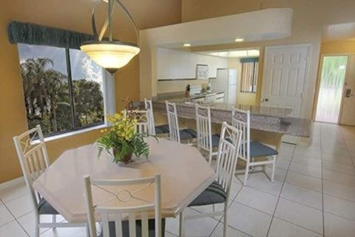 Westgate vacation villas All amenities included.
