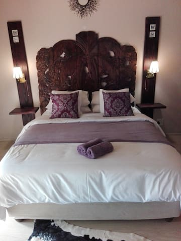 The Orchid Guesthouse