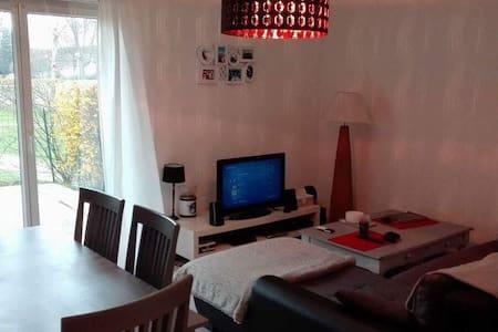 Bel appartement proche Stade Malherbe - Caen - Leilighet