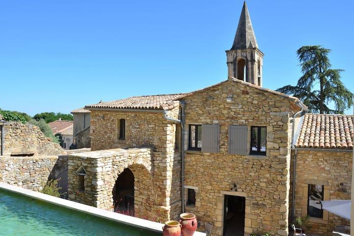 Magnifique maison entièrement rénovée - La Bastide-d'Engras - House