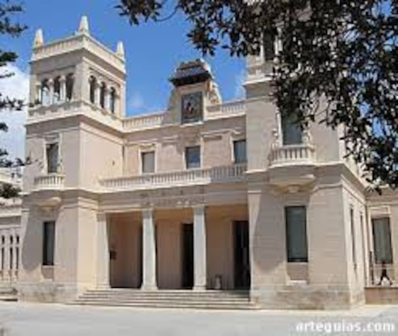 Museo Aqueológico