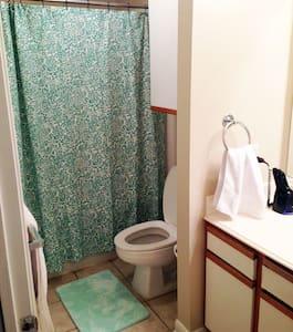 Entire Apartment near Dallas Love Field - Dallas - Appartement