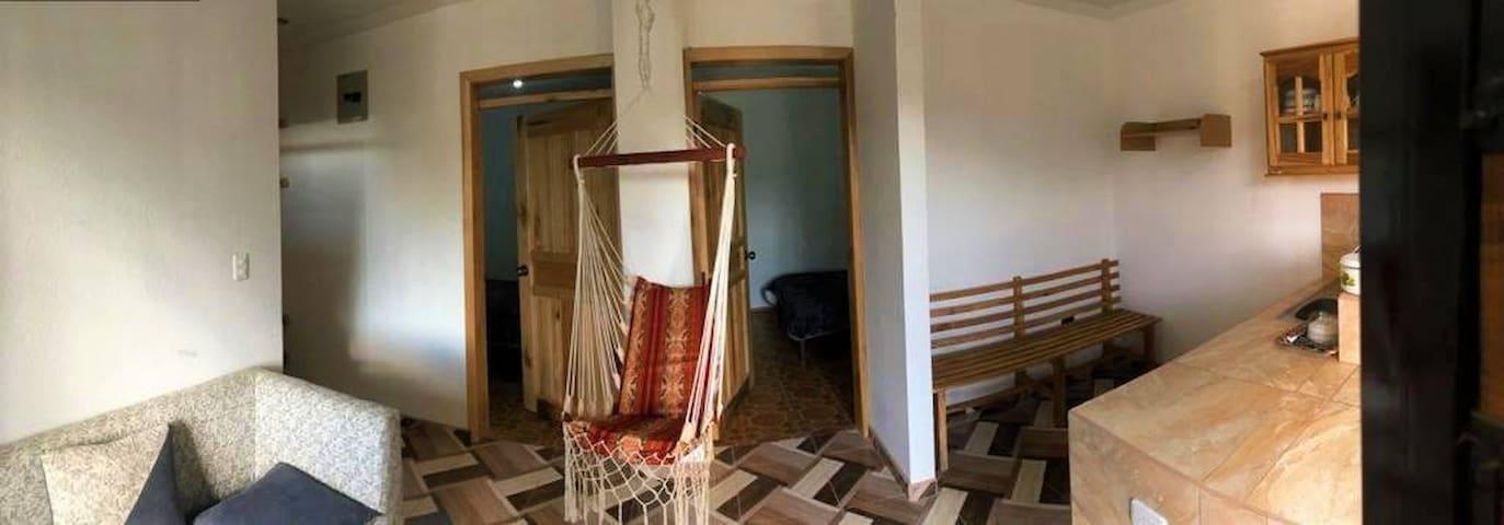Apartamento En Otavalo