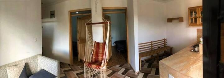 Apartamento En Otavalo(2)