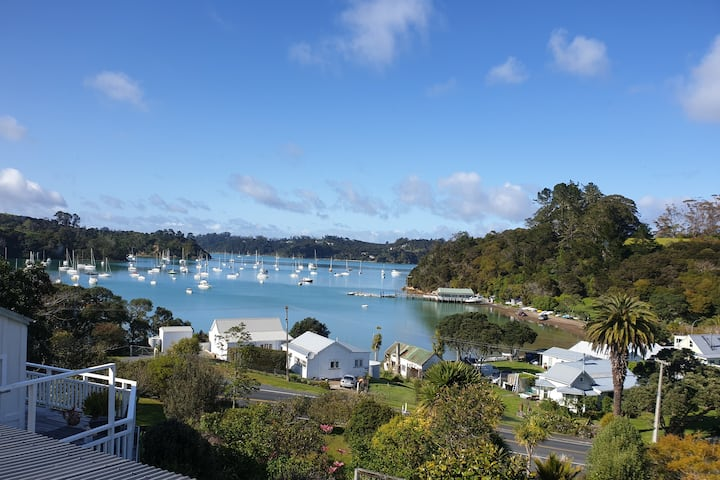 Arcadia Cottage, Russell , Bay of Islands