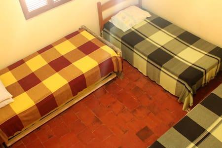 Eco Camping Flor da Moringa - Aracati - Retkeilymaja