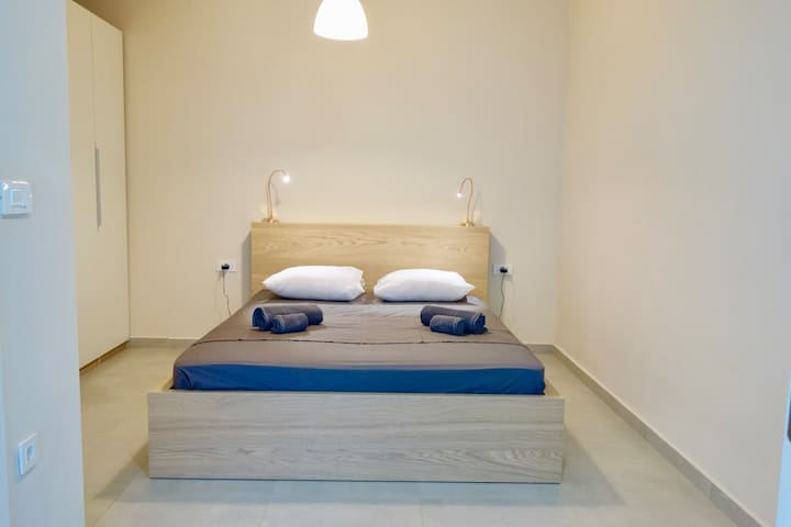 Amazing Cozy Apartment No2