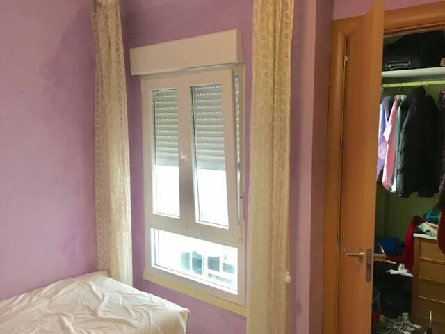Piso a compartir - Granada - Apartment