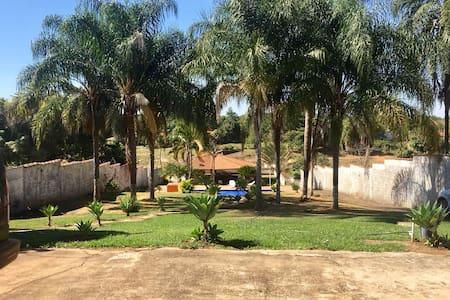 Rancho Garrafão