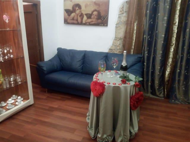 Casa relax a Santeramo