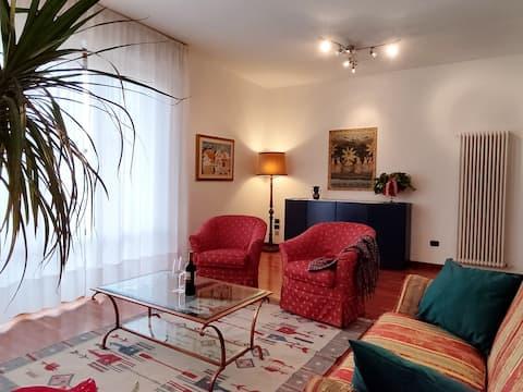 Diamante: Appartamento nel cuore della Toscana