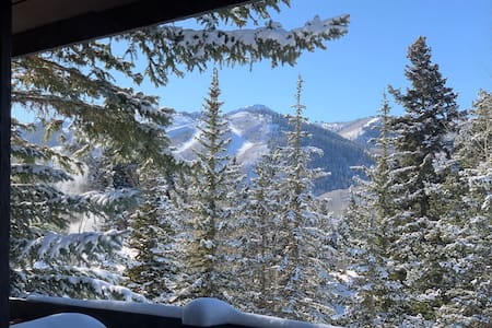 Ridgepoint Retreat in Deer Valley-Ski Out Access