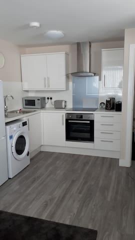 Heath Apartments #1