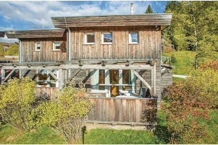 Terraced house with 2 bedrooms on 55m² in Hohentauern