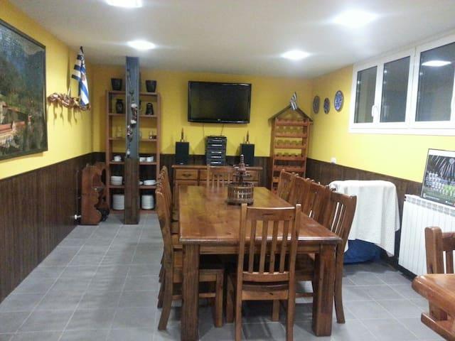 Apartamento privado san sebastian - San Sebastián - Apartment