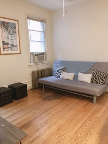 | 1br/1ba | Great Location, Pet Friendly!