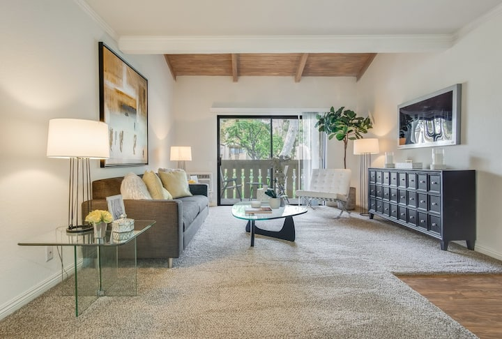 Everything You Need | 1BR in Laguna Hills