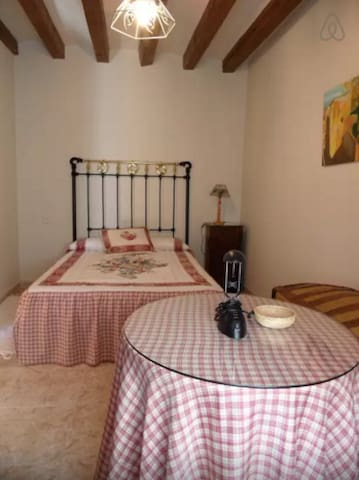 Gorgeous countryhouse near Segovia - Lastras del Pozo - Дом