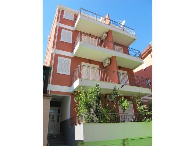 Apartment Radovan (92291-A2)